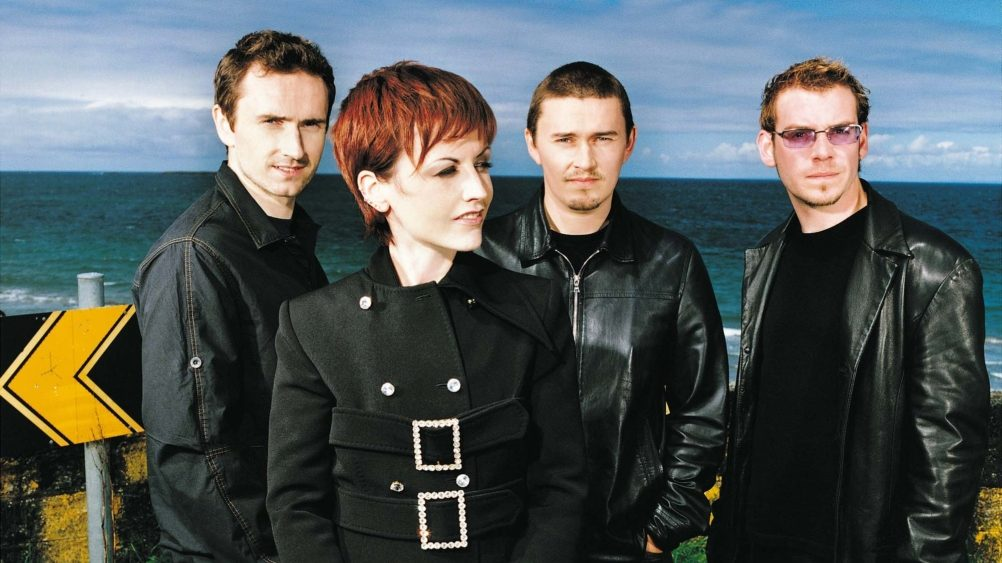 The cranberries-e1473801026447