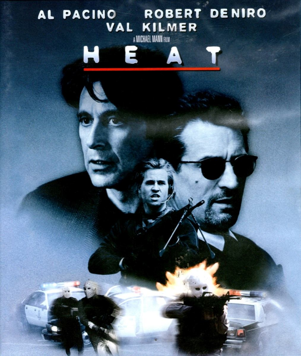تحميل فيلم heat 1995