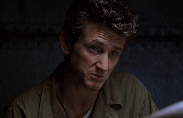 thin sean penn