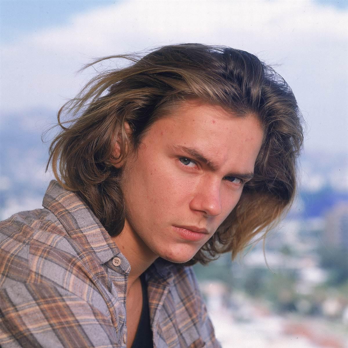 La trágica muerte del actor River Phoenix, el James Dean de los años 90' -  Guioteca