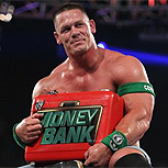 Por qué John Cena debe perder el Money in the Bank Contract