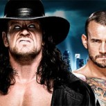 Calentando Wrestlemania: Cm Punk vs The Undertaker