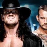 Calentando Wrestlemania: Cm Punk vs The Undertaker