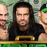 Money in the Bank: Gran choque de generaciones marcará pelea por el título máximo