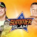 Calentando SummerSlam 2014: John Cena vs Brock Lesnar
