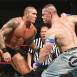 Mi evento: Hell in a Cell 2009