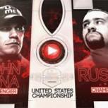Calentando Wrestlemania 31: John Cena vs Rusev