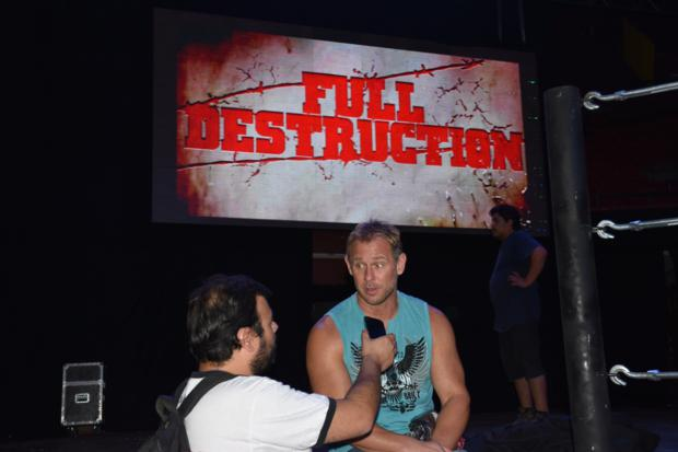 Full Destruction