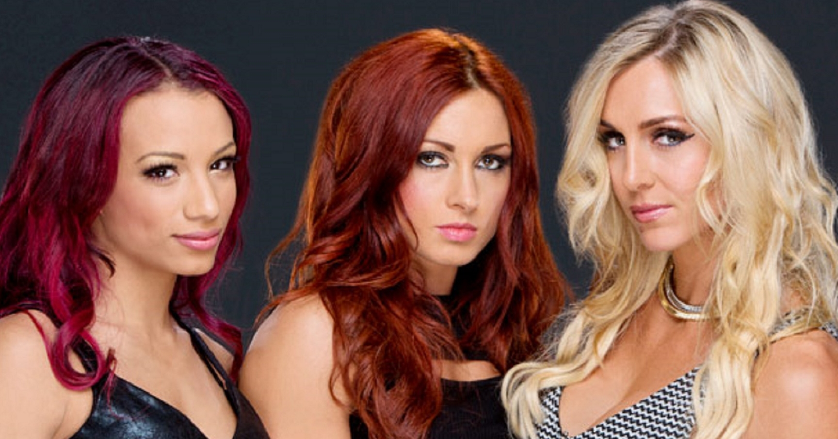 Charlotte, Banks y Lynch, tendrán su oportunidad en Wrestlemania.