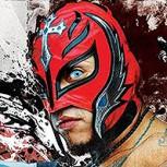 MysterioManía: Grandes figuras mundiales de la lucha libre vuelven a Chile