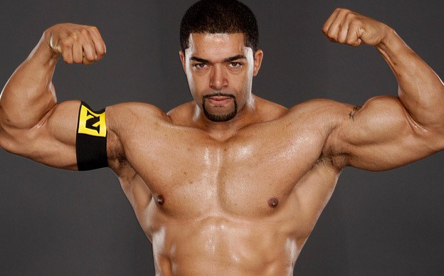 nexus David-Otunga