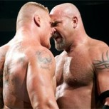Calentando Wrestlemania 33: Goldberg vs Brock Lesnar