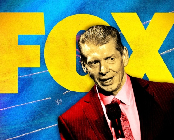 Acuerdo WWE Fox Network