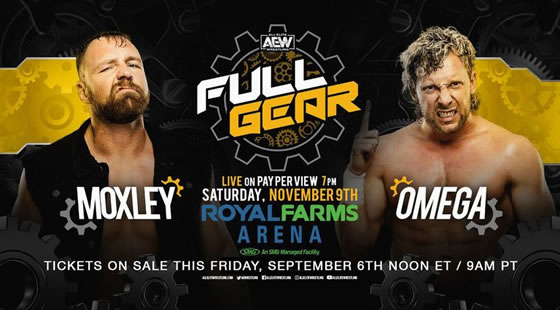 moxley vs omega