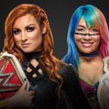 "Camino a Royal Rumble 2020: Becky Lynch vs Asuka, ""The Man"" enfrenta a su mayor escollo"