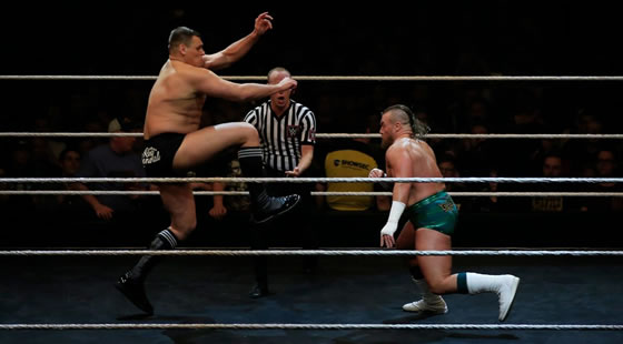 walter vs joe coffey
