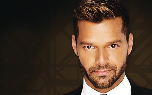 Un heterosexual en el concierto de Ricky Martin