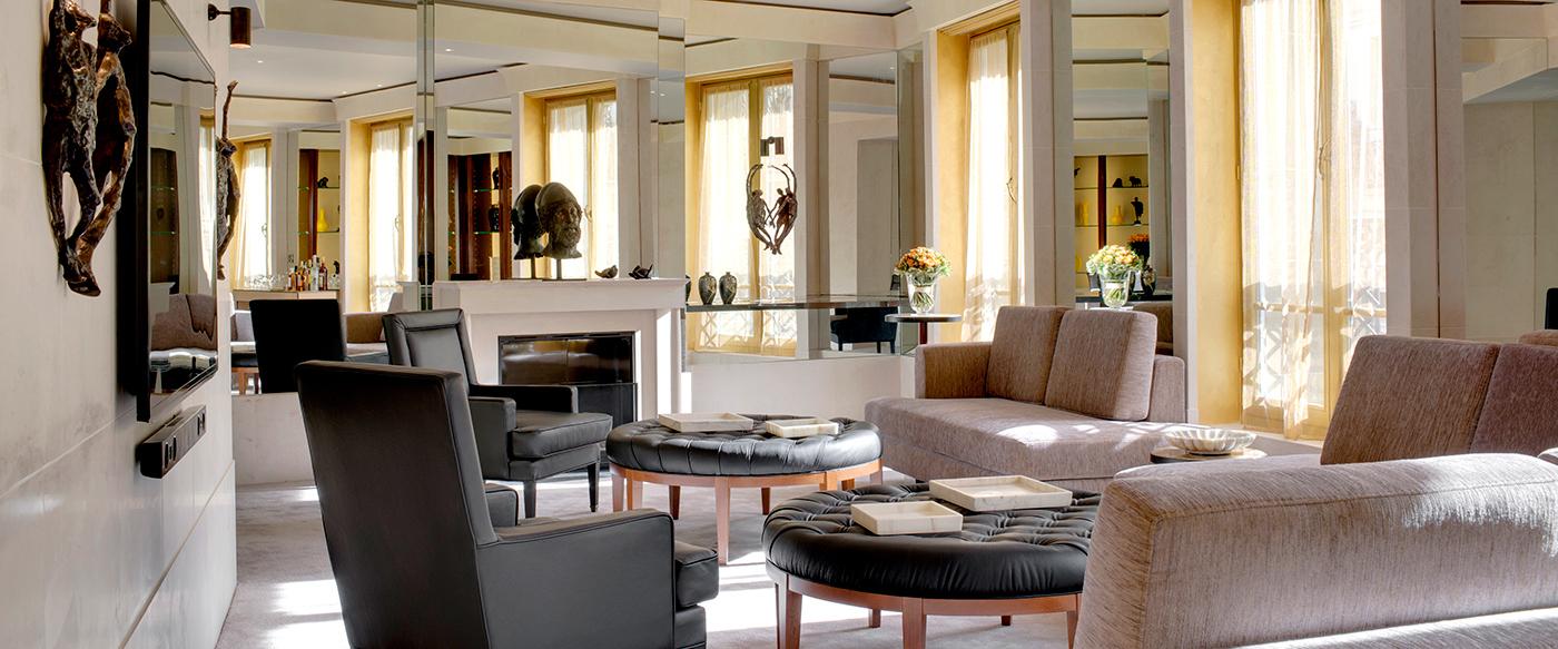 Francois Premier Hotel Paris