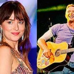 Fotos: Así es por dentro la extravagante mansión de Dakota Johnson y Chris Martin