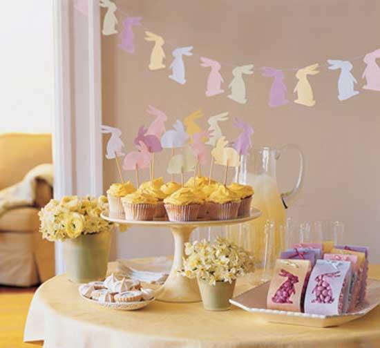 Ideas para decoraciones