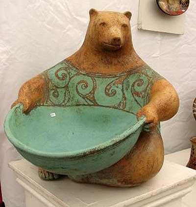 Cer mica excelencia en el dise o y la imaginaci n manualidades y artesan a - Fotos de ceramica ...