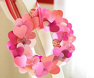 Regalos hechos a mano para el da del amor Manualidades y Artesana