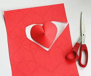 San Valentín Manualidades