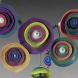 Laura Tabakman crea belleza en arcilla polímero