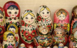 ¿Conoces las matrioshkas? Entérate de algo de su historia