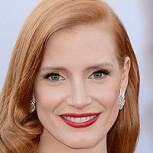 Maquillaje en los Oscar 2013: 100% nude
