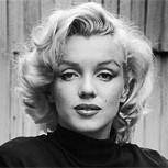 Marilyn Monroe será rostro de campaña cosmética