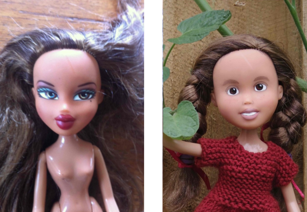 Foto: Tree Change Dolls