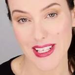 Increíble video muestra 5 mil años de evolución del maquillaje