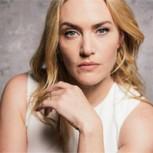 Kate Winslet prohíbe uso de photoshop en sus campañas de maquillaje