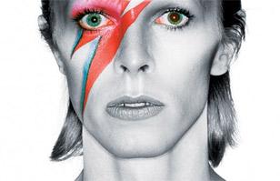 David Bowie: sus maquillajes más icónicos e impresionantes