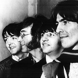 The Beatles y Acertijo