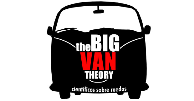big-van-theory