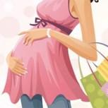 El embarazo contado a través de geniales ilustraciones