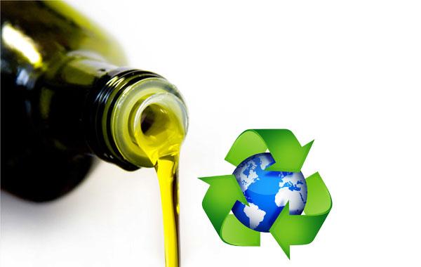 Sab as que se puede reciclar el aceite aprende c mo for Reciclar aceite de cocina