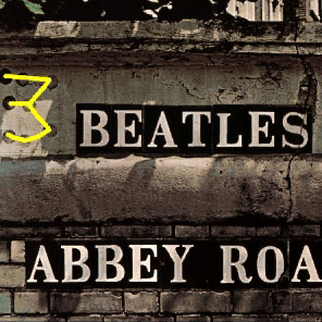 3 Abbey Road