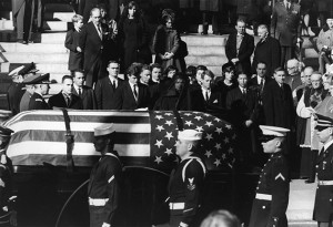 Funeral Kennedy 2