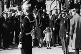 funeral Kennedy