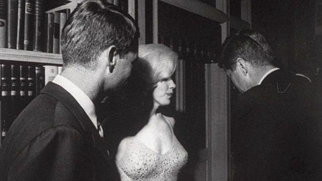 La Misteriosa Muerte De Marilyn Monroe Suicidio O Asesinato