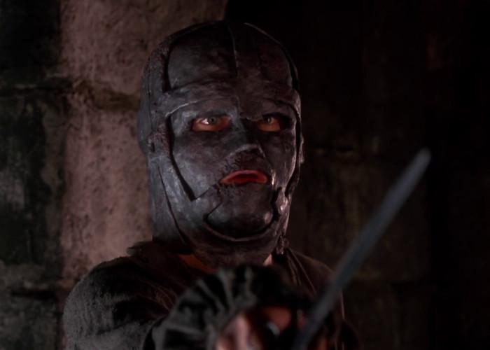 Quien Fue El Famoso Hombre De La Mascara De Hierro Mitos Y Enigmas