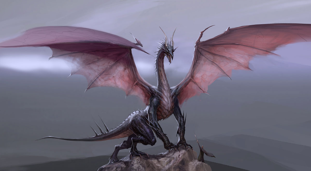 Dragones Historia Del Mito Y Los Relatos Que Apuntan A Su Posible