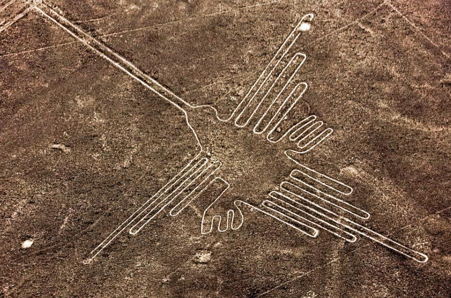 Resultado de imagen de Las líneas de Nazca
