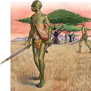 reptilianos prehistoria