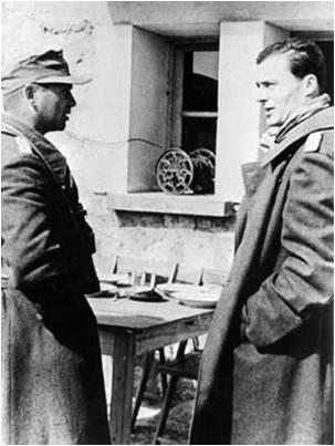 Heimeran Schenk Graf Von Stauffenberg