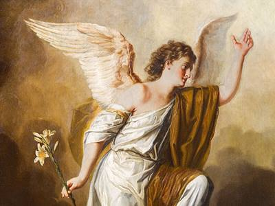 Un Debate Bíblico Los ángeles Fueron Seducidos Y Se Enamoraron De