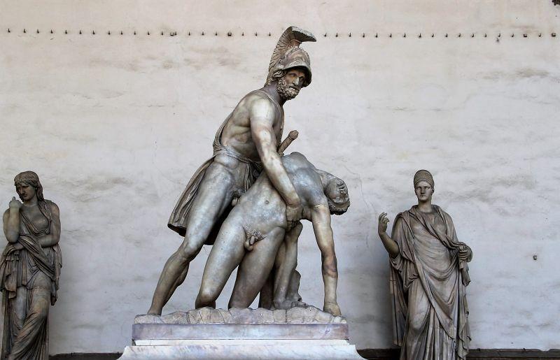 Lo que debes saber sobre la homosexualidad y la pederastia en la Antigua Grecia
